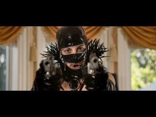 Пипец 2 /с Джимом Керри(2013) HD Трейлер (дублированный)